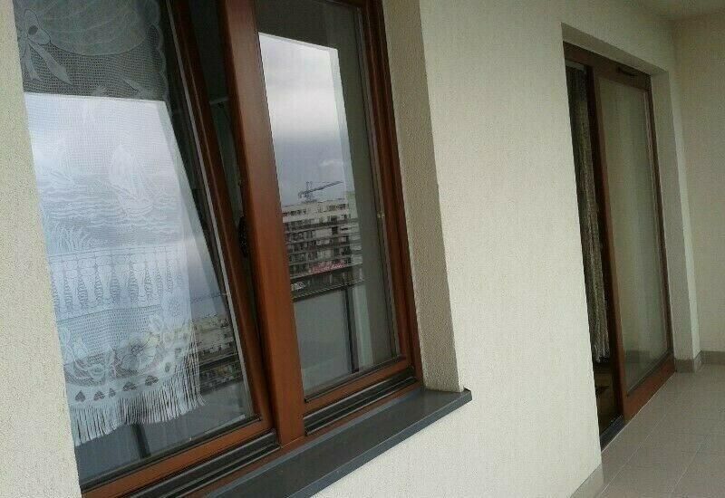 Mieszkanie dwupokojowe na wynajem Bielany, Wergiliusza  51m2 Foto 3