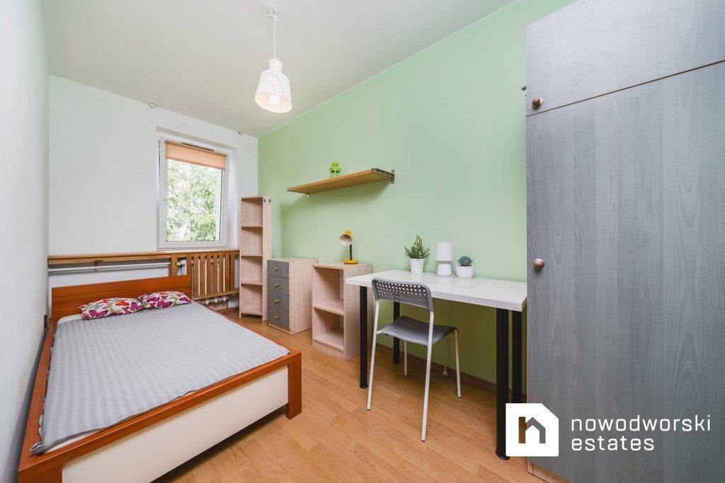 Mieszkanie trzypokojowe na sprzedaż Kraków, Ruczaj, Zachodnia  62m2 Foto 9