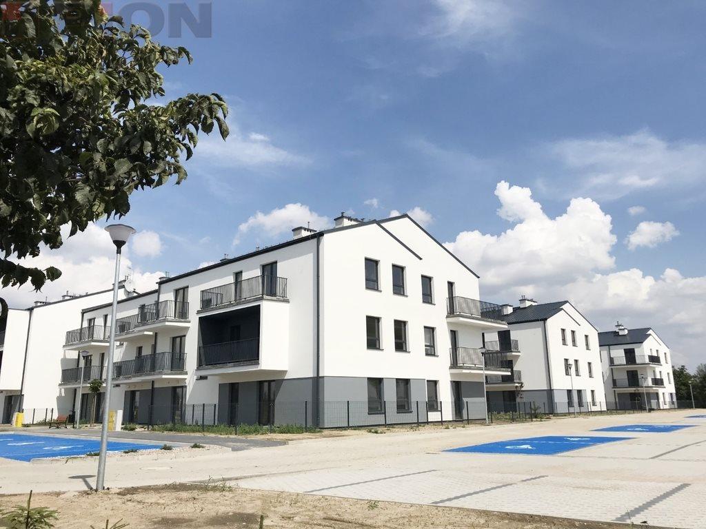 Mieszkanie trzypokojowe na sprzedaż Środa Wielkopolska, Lotnicza  62m2 Foto 10