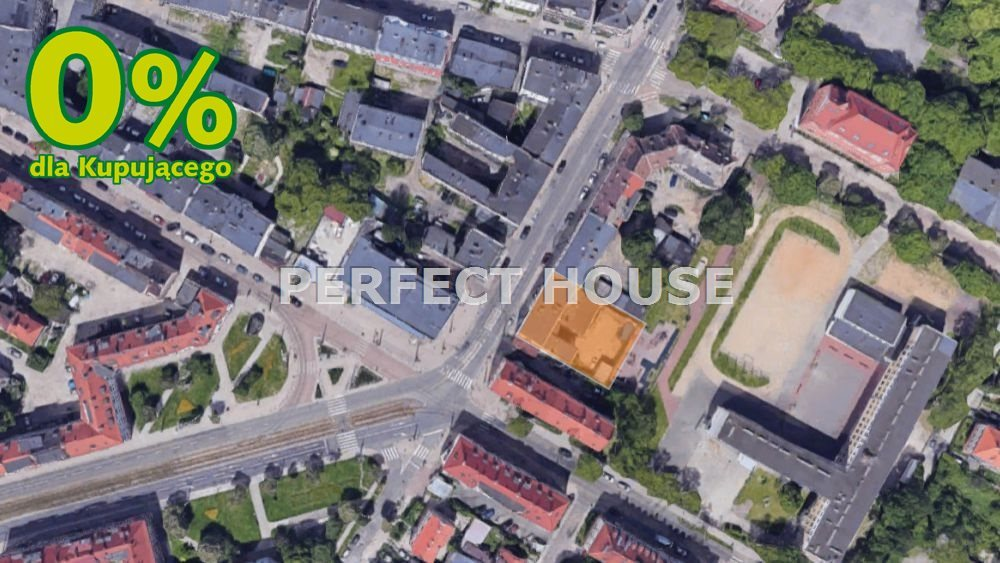 Lokal użytkowy na sprzedaż Gdańsk, Nowy Port, Góreckiego  794m2 Foto 3