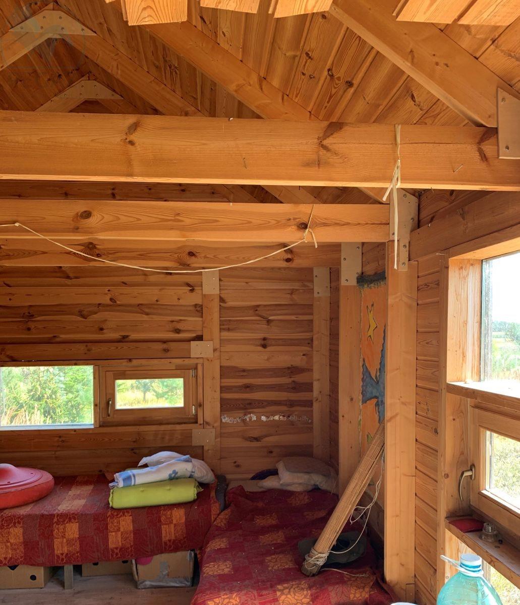 Działka budowlana na sprzedaż Wysoka  15400m2 Foto 3