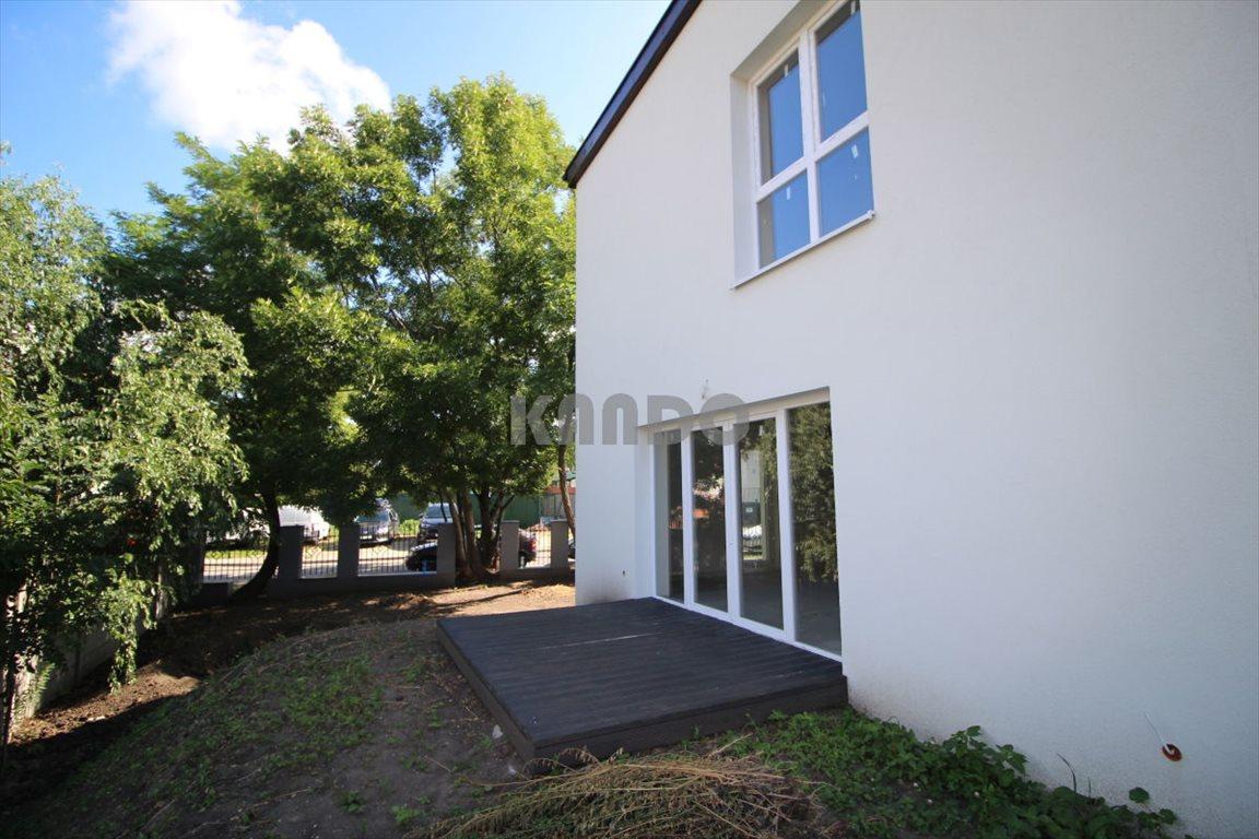 Dom na sprzedaż Wrocław, Fabryczna, Muchobór Wielki, Skrajny szereg 180m2, Muchobór Wielki  180m2 Foto 1