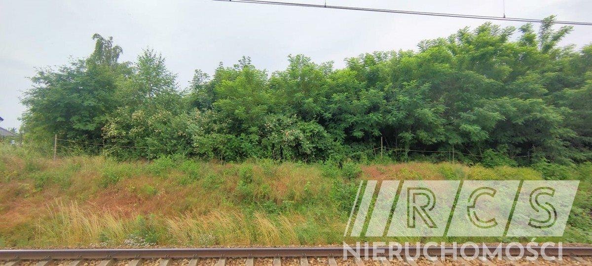 Działka budowlana na sprzedaż Mokronos Górny, Fiołkowa  2066m2 Foto 6