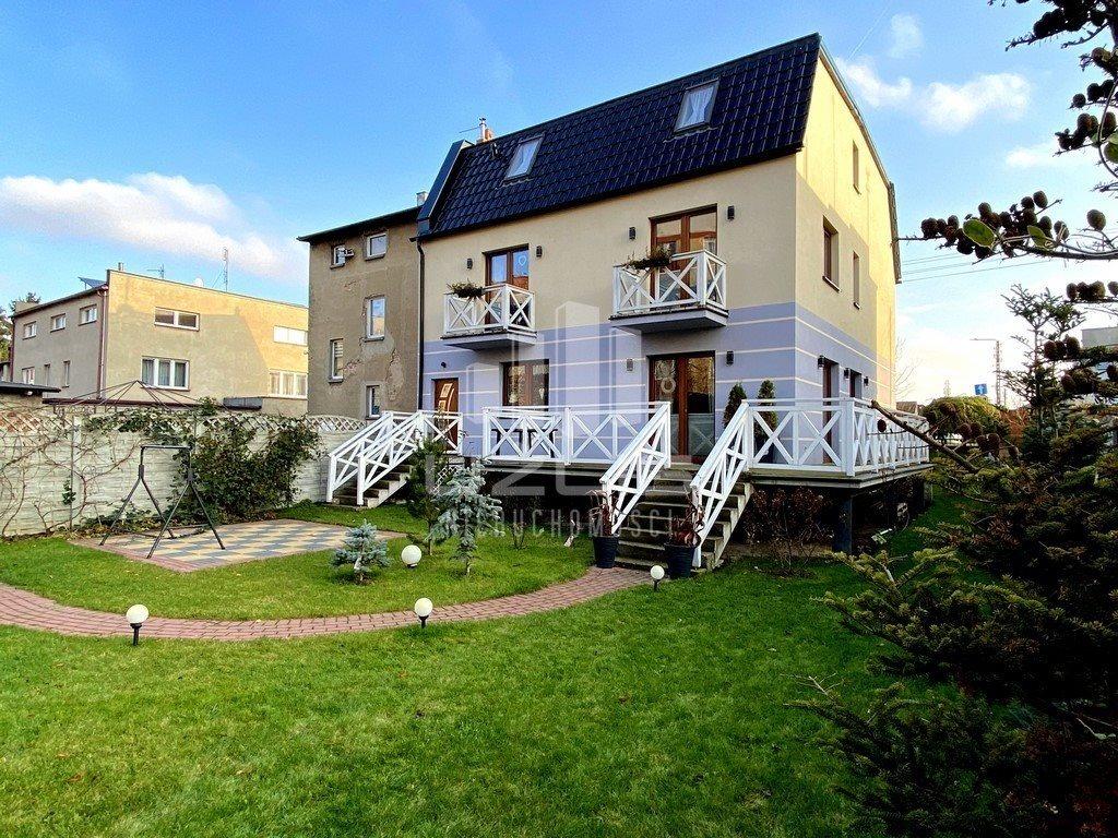 Dom na sprzedaż Starogard Gdański, Lubichowska  190m2 Foto 1