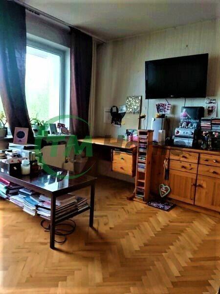 Mieszkanie trzypokojowe na sprzedaż Warszawa, Mokotów, Zygmunta Modzelewskiego  53m2 Foto 1