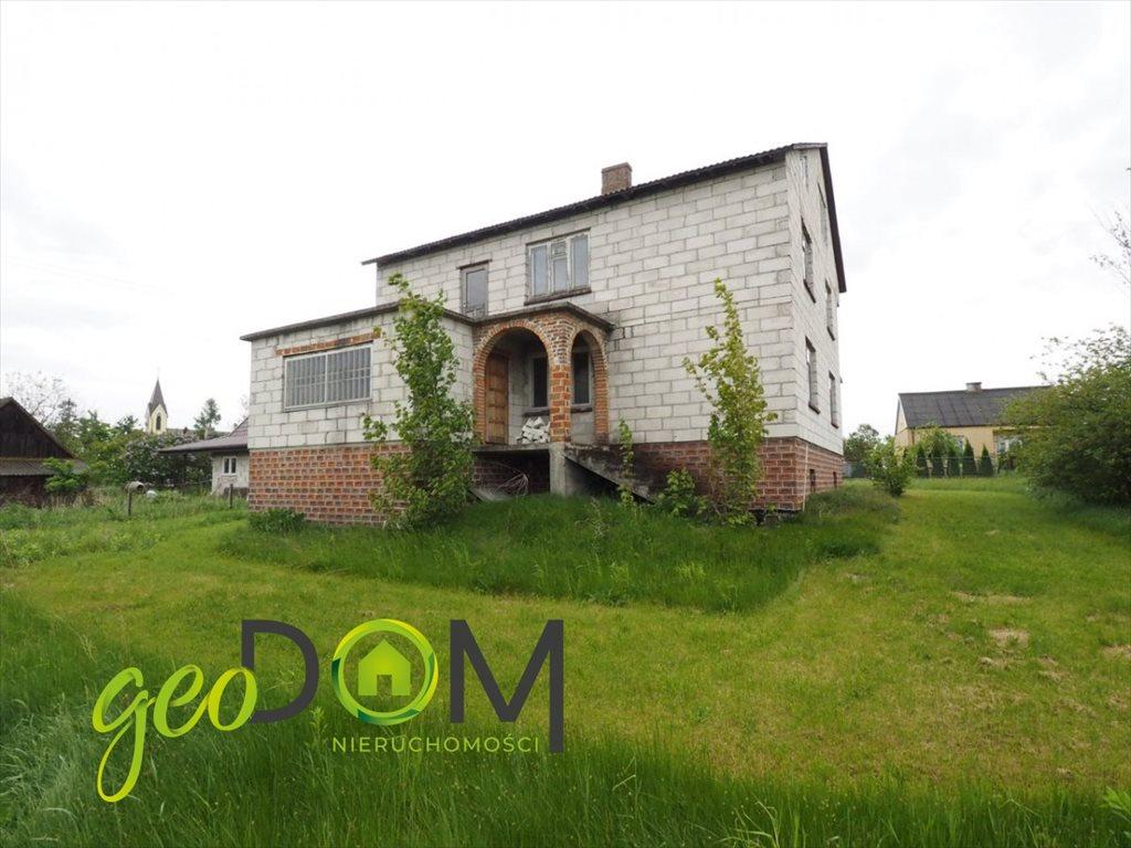 Dom na sprzedaż Dorohusk, Jana Pawła II  300m2 Foto 1