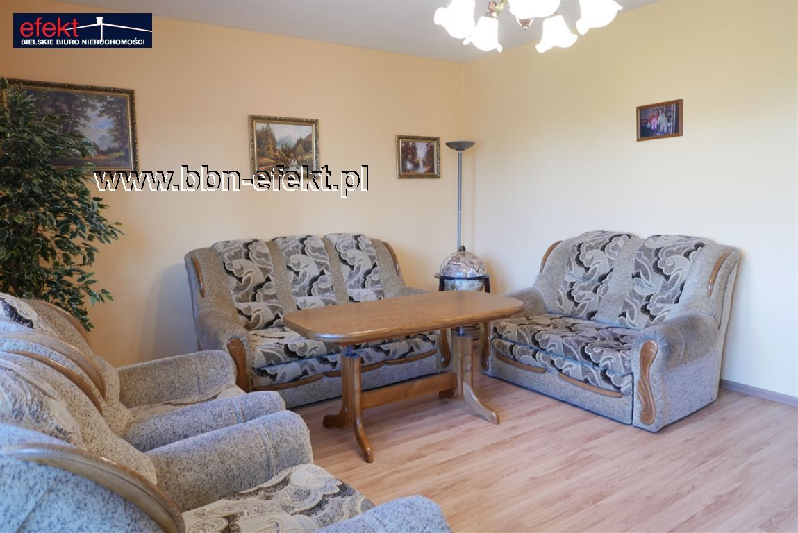 Dom na sprzedaż Bielsko-Biała, Komorowice Krakowskie  135m2 Foto 5