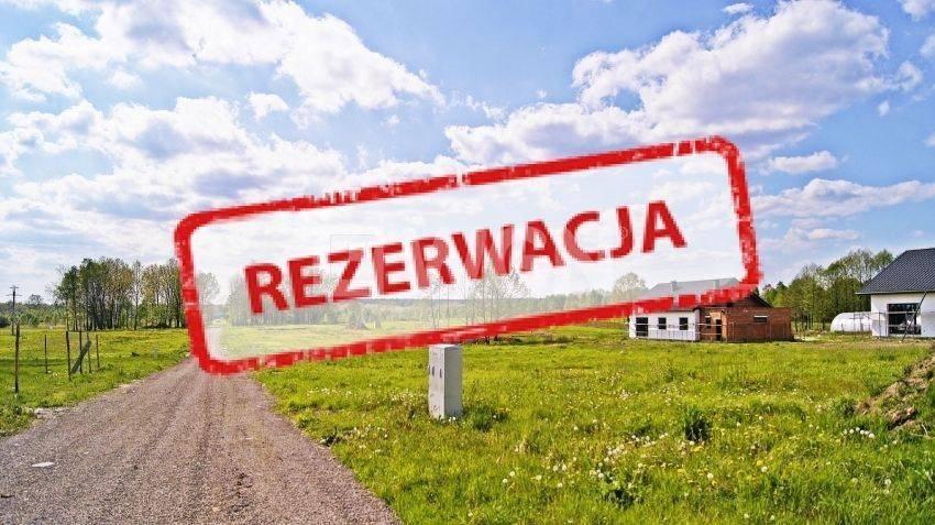Działka budowlana na sprzedaż Łysiec, Łysiec, Akacjowa  800m2 Foto 1