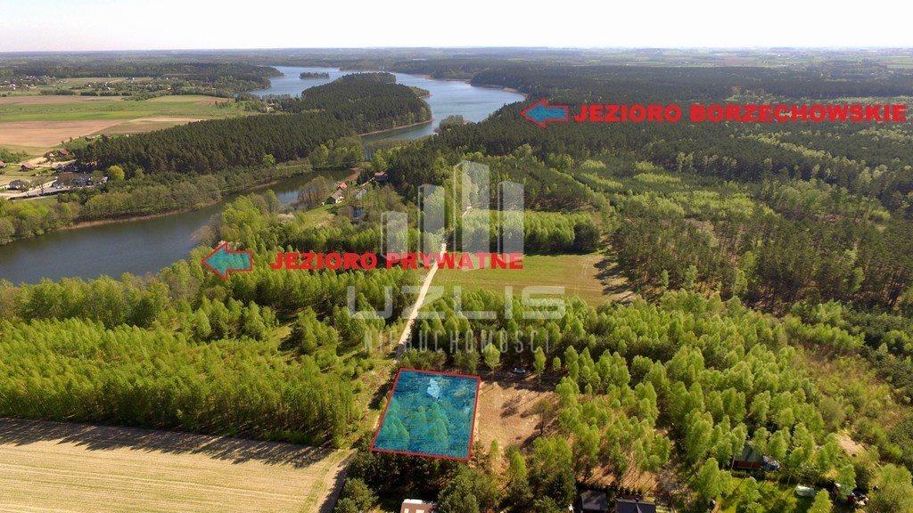 Dom na sprzedaż Borzechowo  70m2 Foto 1