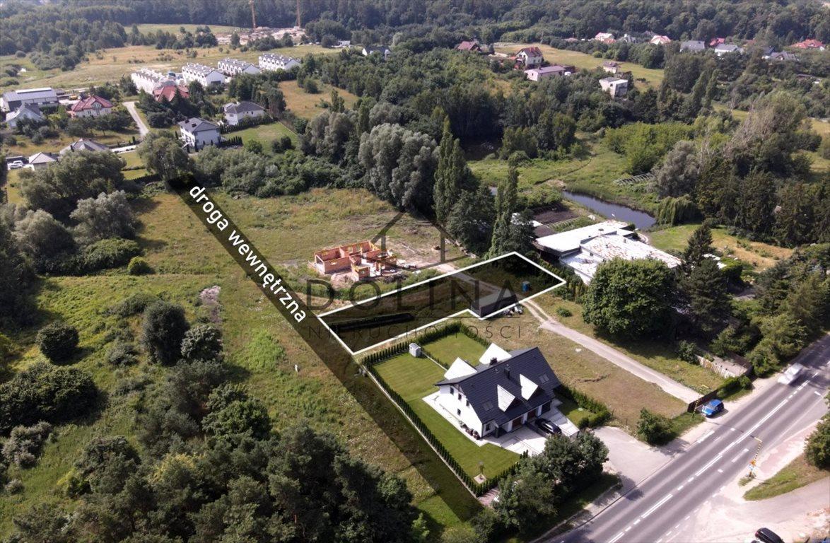 Działka budowlana na sprzedaż Gdańsk, Kowale, Staropolska  1132m2 Foto 2