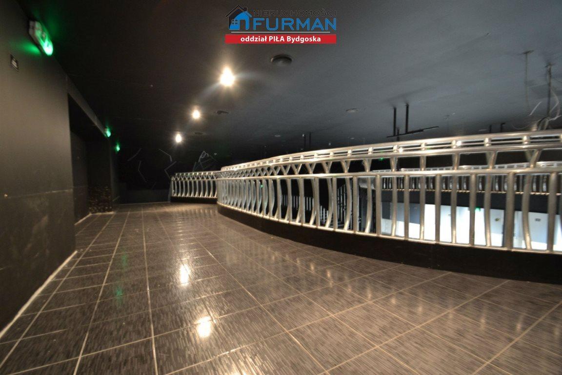 Lokal użytkowy na wynajem Piła, Zamość  871m2 Foto 10