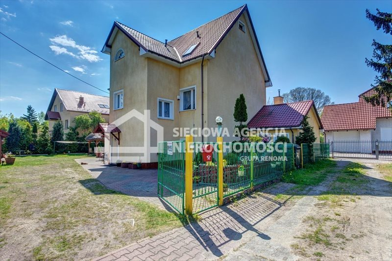 Dom na sprzedaż Jantar  160m2 Foto 12