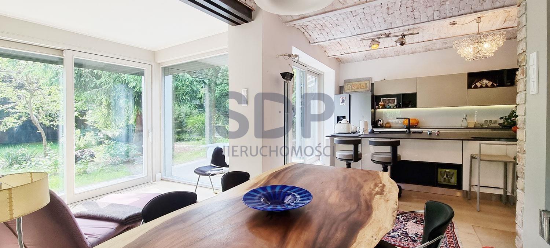 Dom na sprzedaż Wrocław, Krzyki, Borek, ok. Parku Południowego  165m2 Foto 8