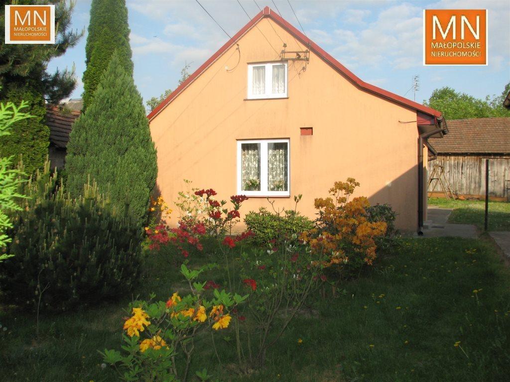 Dom na sprzedaż Charbinowice  100m2 Foto 2