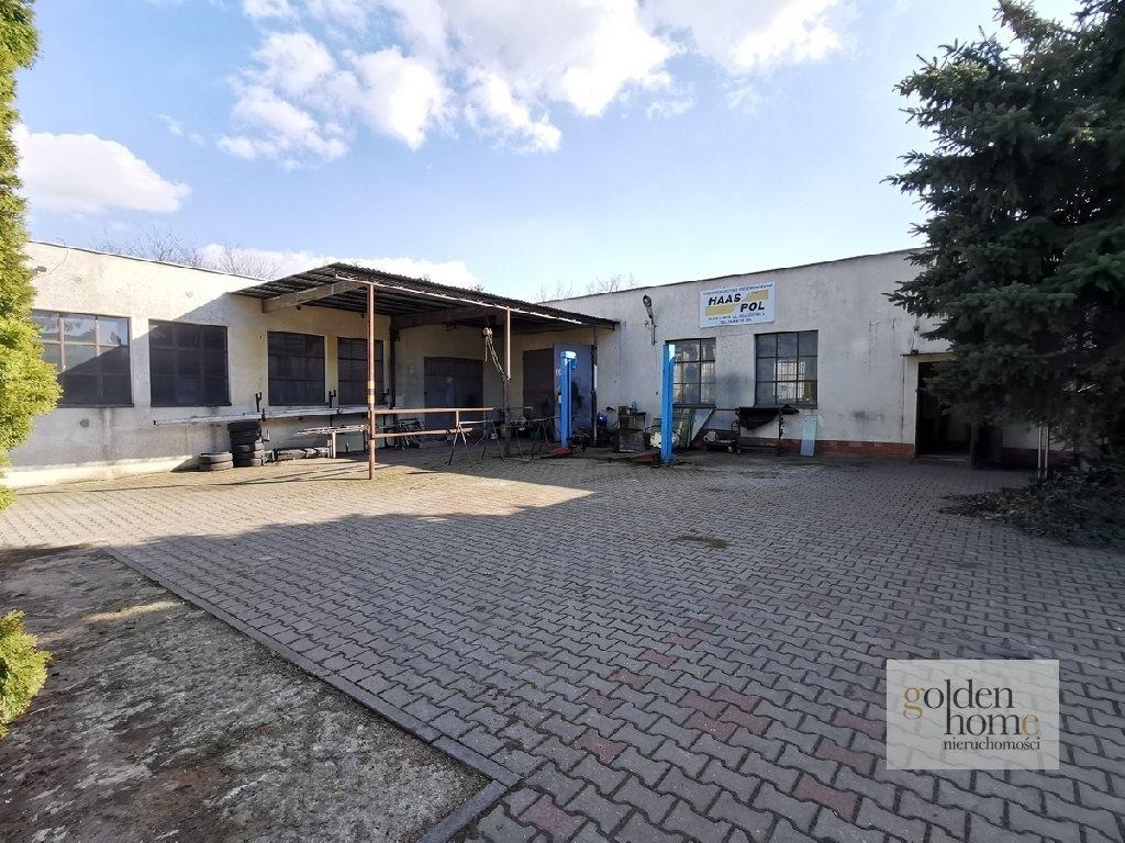 Lokal użytkowy na sprzedaż Luboń, Lasek  1292m2 Foto 9