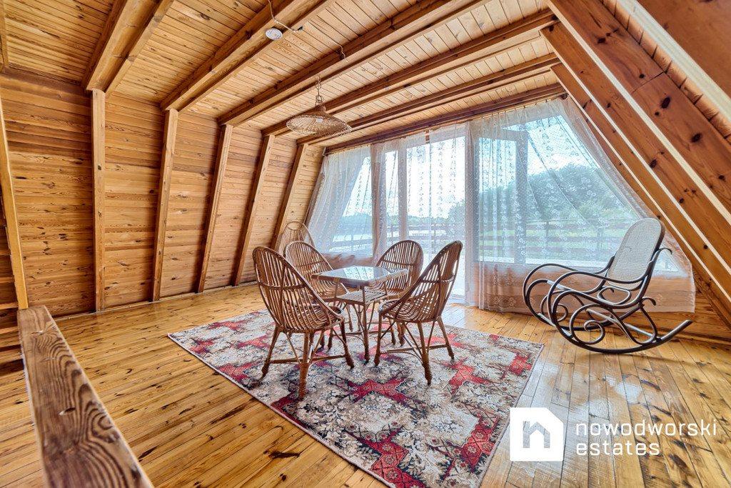 Dom na sprzedaż Jastrząb, Kościuszki  118m2 Foto 7