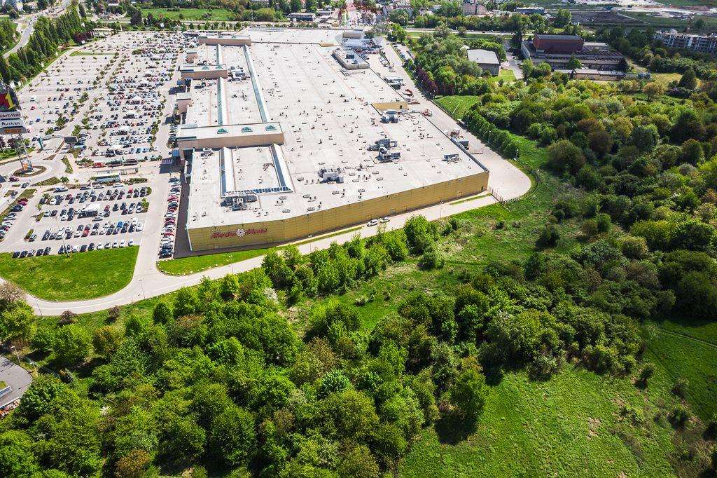 Działka rolna na sprzedaż Kraków  2134m2 Foto 12