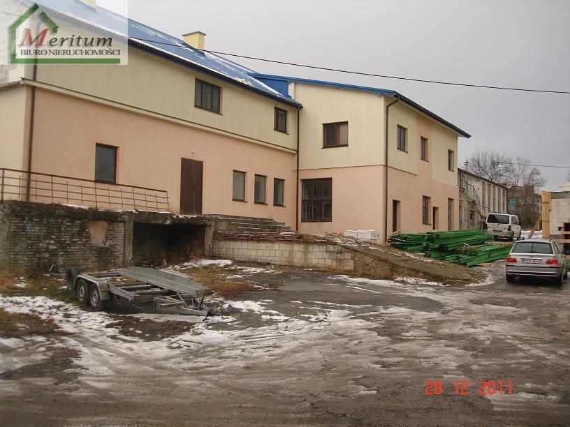 Lokal użytkowy na wynajem Dukla  1200m2 Foto 1