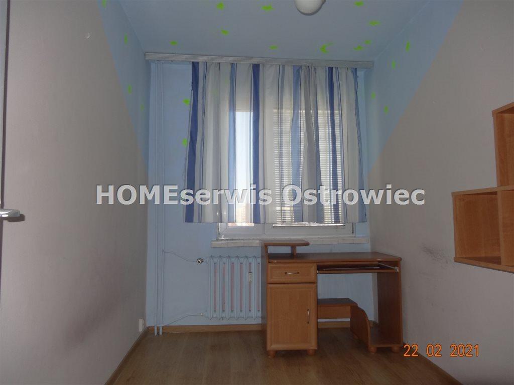 Mieszkanie trzypokojowe na sprzedaż Ostrowiec Świętokrzyski  58m2 Foto 9