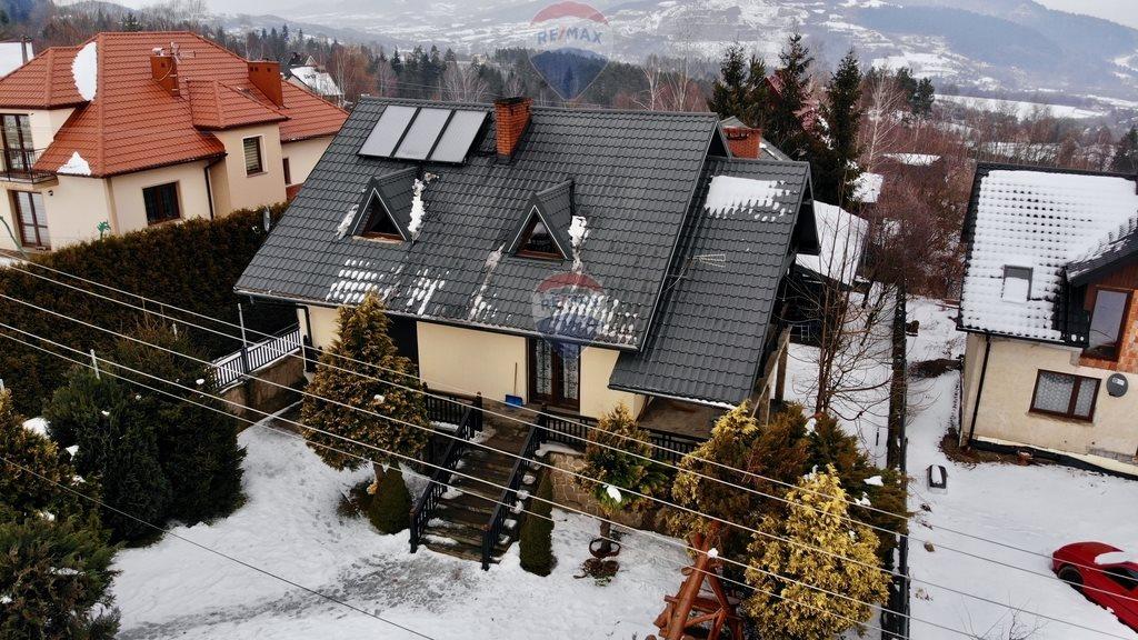 Mieszkanie na sprzedaż Marcinkowice  256m2 Foto 11