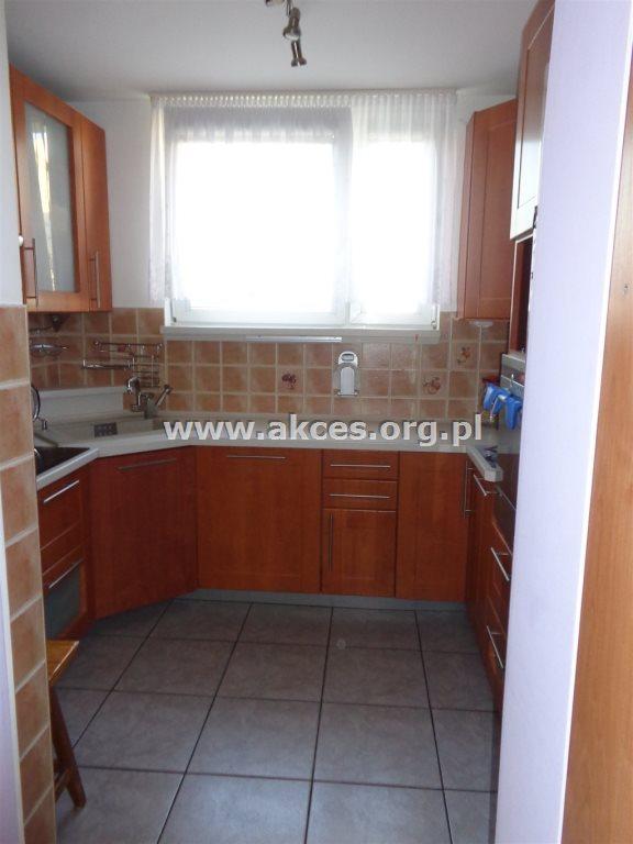Mieszkanie trzypokojowe na sprzedaż Warszawa, Ursynów, Imielin  63m2 Foto 6