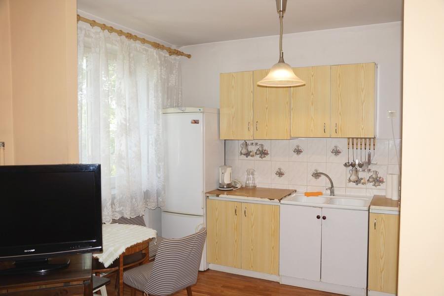 Mieszkanie dwupokojowe na sprzedaż Morąg, Warmińska, Warmińska  48m2 Foto 10