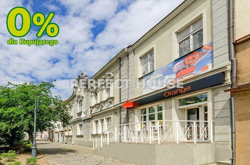 Lokal użytkowy na sprzedaż Nowa Sól  2079m2 Foto 5