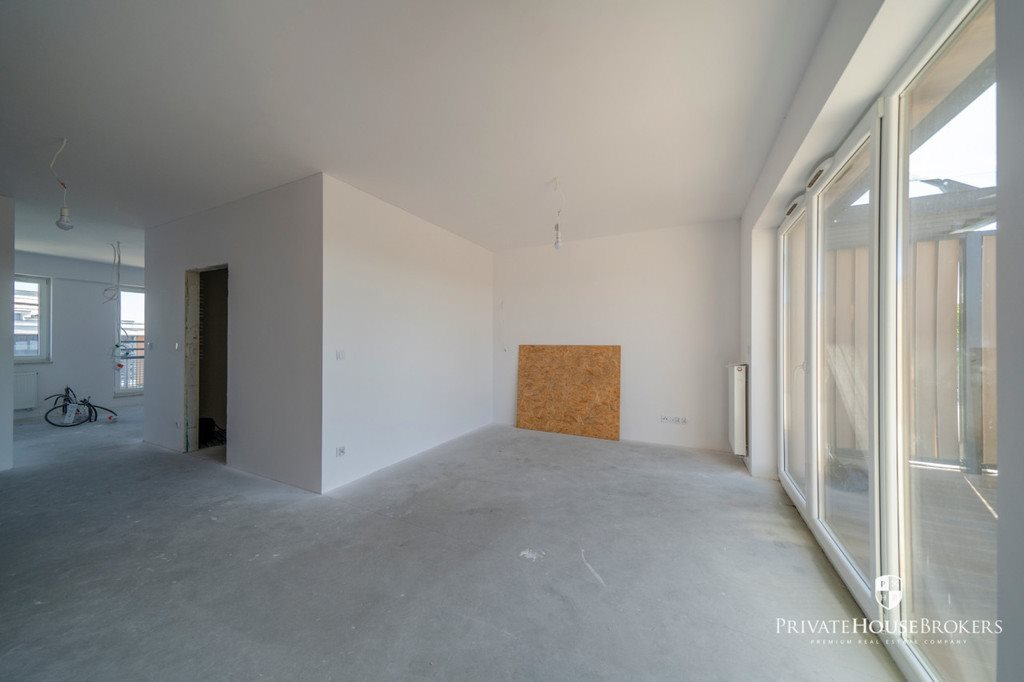 Mieszkanie trzypokojowe na sprzedaż Kraków, Grzegórzki, Grzegórzki, Podgórska  62m2 Foto 8