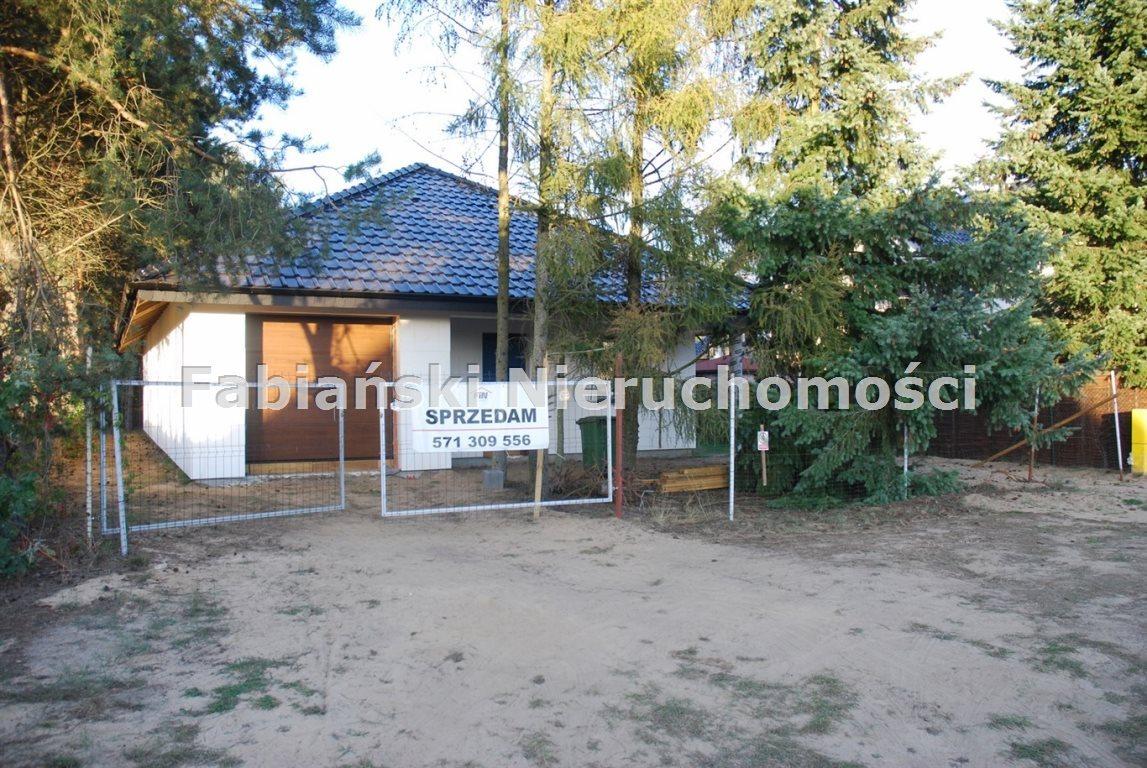 Dom na sprzedaż Dąbrowa  141m2 Foto 1