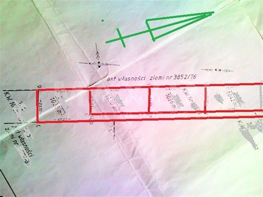 Działka budowlana na sprzedaż Jachranka, Jachranka  9227m2 Foto 12