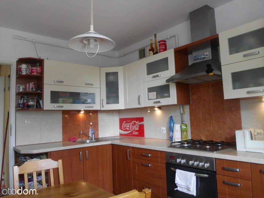 Mieszkanie dwupokojowe na sprzedaż Wrocław, Psie Pole, Poleska  50m2 Foto 2