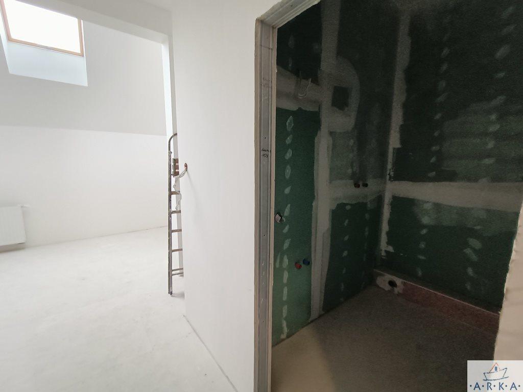 Mieszkanie dwupokojowe na sprzedaż Szczecin, Centrum, al. Papieża Jana Pawła II  62m2 Foto 7
