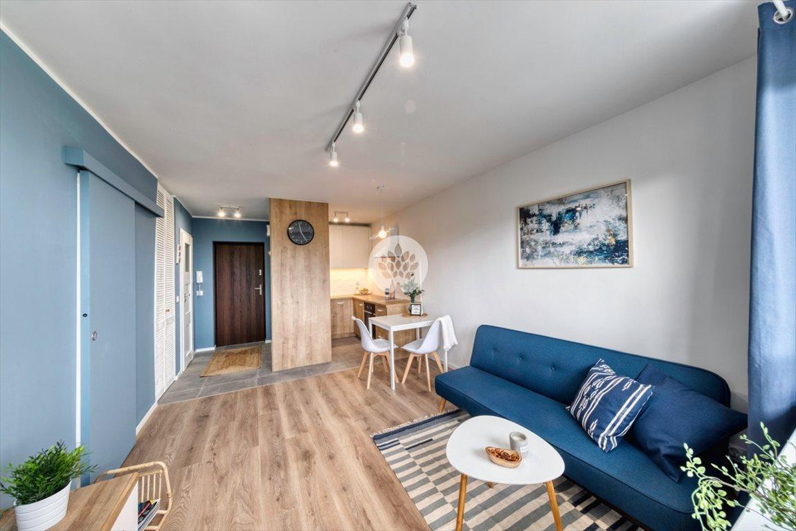Mieszkanie dwupokojowe na sprzedaż Bydgoszcz, Glinki  34m2 Foto 3