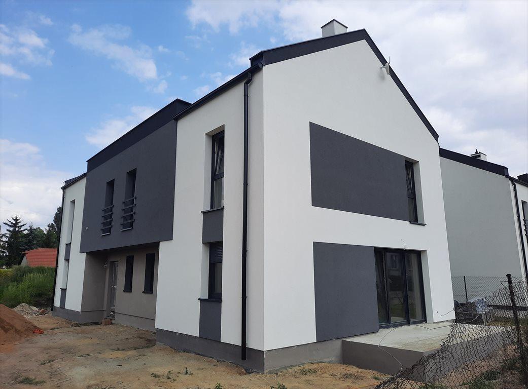 Dom na sprzedaż Luboń, Łączna 15b  107m2 Foto 7
