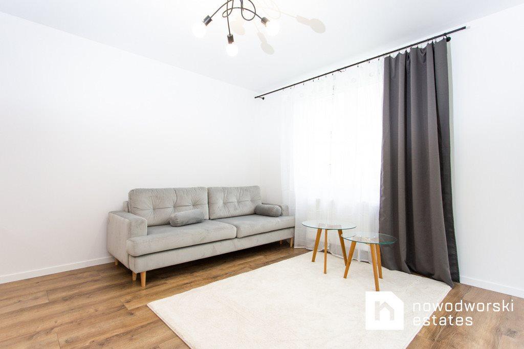 Mieszkanie trzypokojowe na sprzedaż Kraków, Bieżanów-Prokocim, Bieżanów-Prokocim, Mariana Domagały  46m2 Foto 5