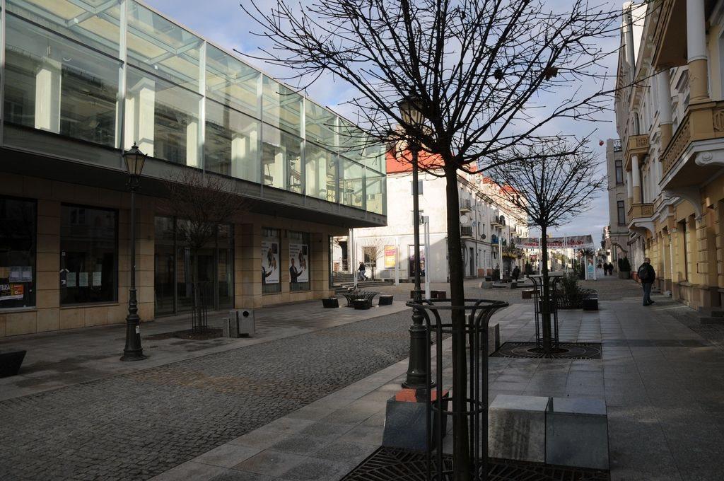 Lokal użytkowy na sprzedaż Płock, Tumska  2362m2 Foto 1