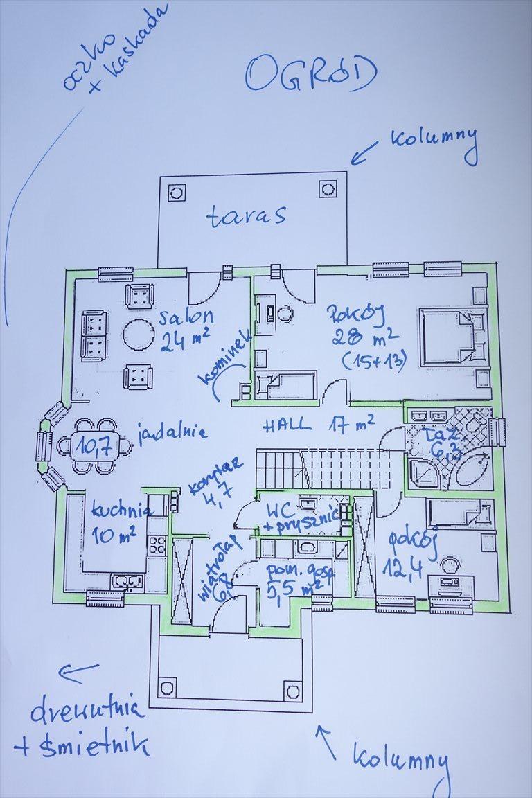 Dom na sprzedaż Osowiec, Osowiec  190m2 Foto 15