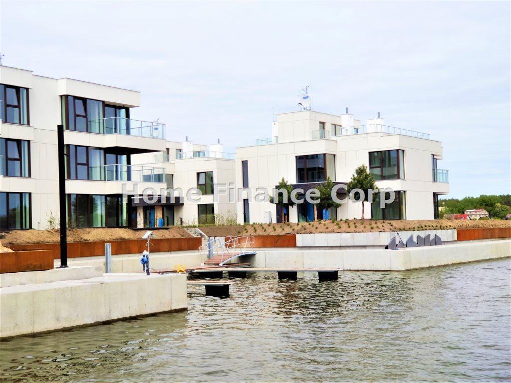 Mieszkanie trzypokojowe na sprzedaż Gdańsk, Wyspa Sobieszewska  76m2 Foto 5