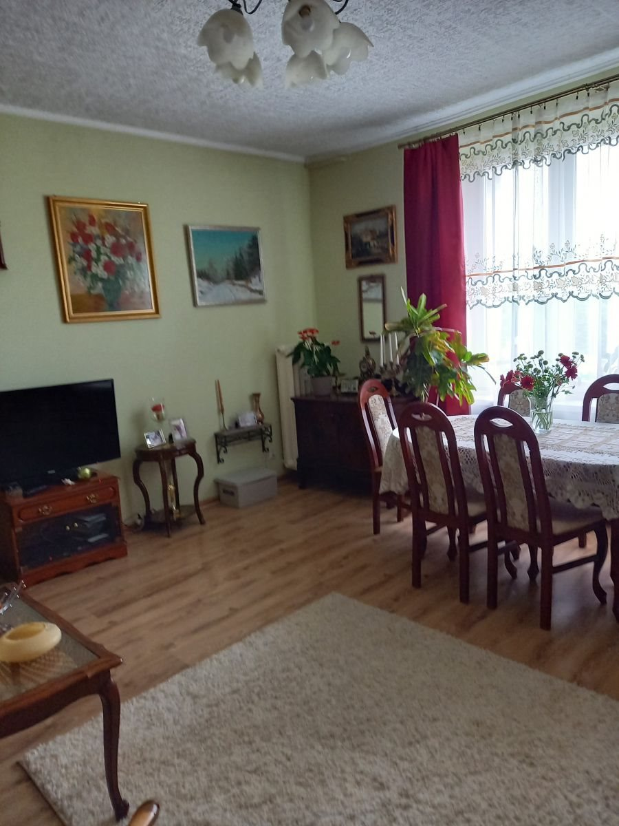 Mieszkanie dwupokojowe na sprzedaż Poznań, Wilda, Dębiec, Łozowa  48m2 Foto 1