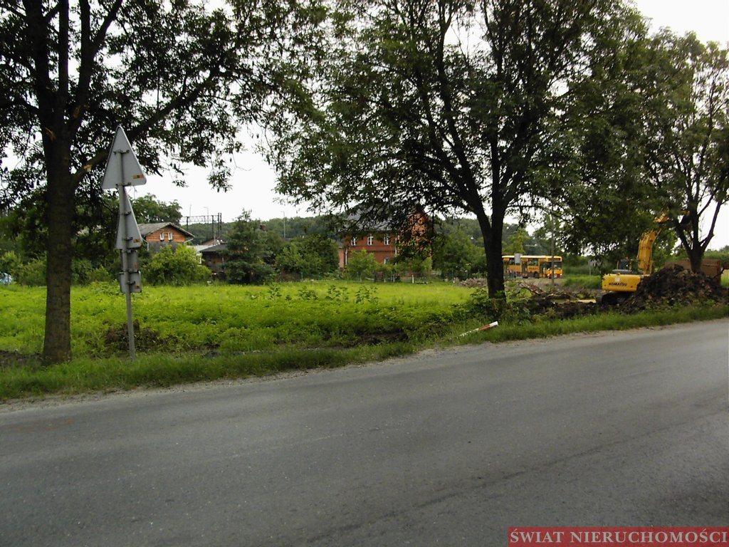 Działka rolna na sprzedaż Żerniki Wrocławskie  3658m2 Foto 5