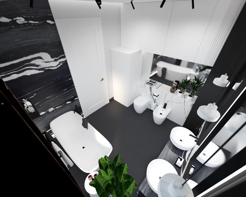 Mieszkanie trzypokojowe na sprzedaż Podkowa Leśna, Jana Pawła II 15  103m2 Foto 8