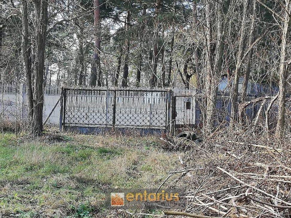 Działka budowlana na sprzedaż Józefów, Nadwiślańska  1366m2 Foto 7