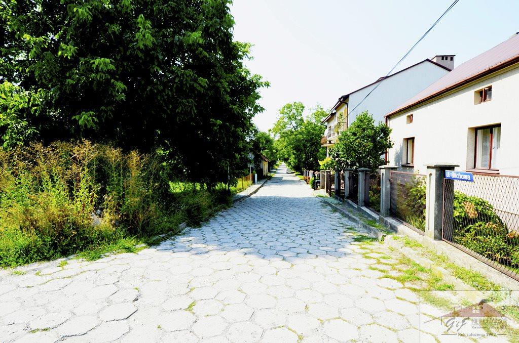 Działka budowlana na sprzedaż Jarosław, Blichowa  770m2 Foto 3