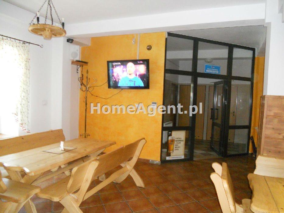 Lokal użytkowy na sprzedaż Gromnik  750m2 Foto 5
