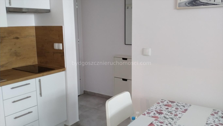 Mieszkanie dwupokojowe na wynajem Bydgoszcz, Wzgórze Wolności  42m2 Foto 8