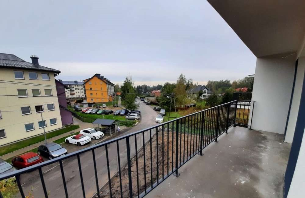 Mieszkanie trzypokojowe na sprzedaż Konstantynów Łódzki, ul. srebrzyńska  64m2 Foto 7