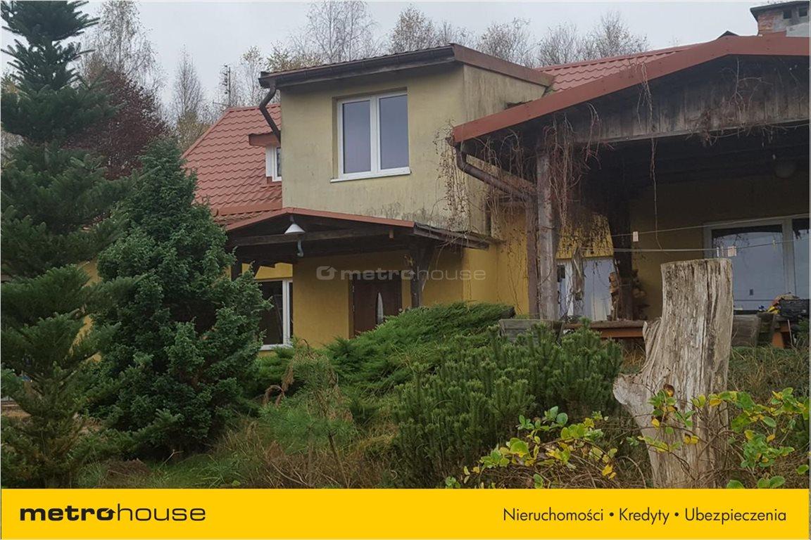 Dom na sprzedaż Żabi Róg, Morąg  199m2 Foto 2