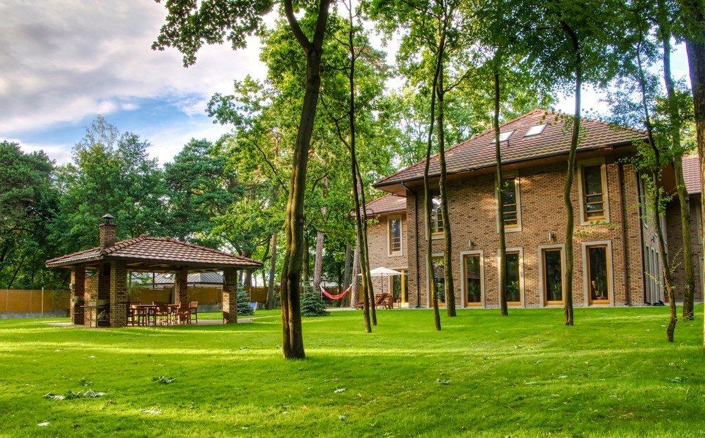 Luksusowy dom na sprzedaż Konstancin-Jeziorna  900m2 Foto 1