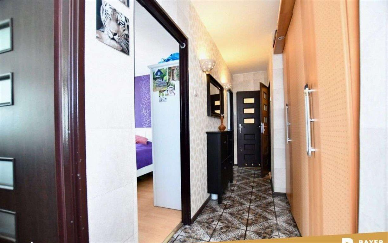 Mieszkanie trzypokojowe na sprzedaż Zabrze, Zaborze, ul. adama kawika  54m2 Foto 9