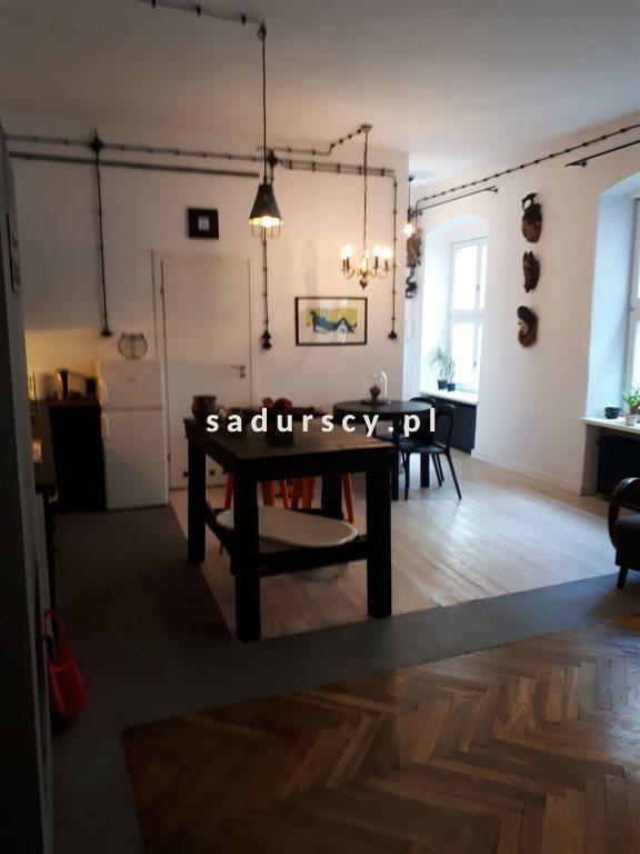 Mieszkanie trzypokojowe na wynajem Kraków, Stare Miasto, Stare Miasto, Grodzka  70m2 Foto 11
